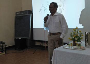 Teacher's-seminar